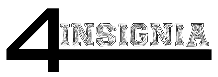 Insígnia 4