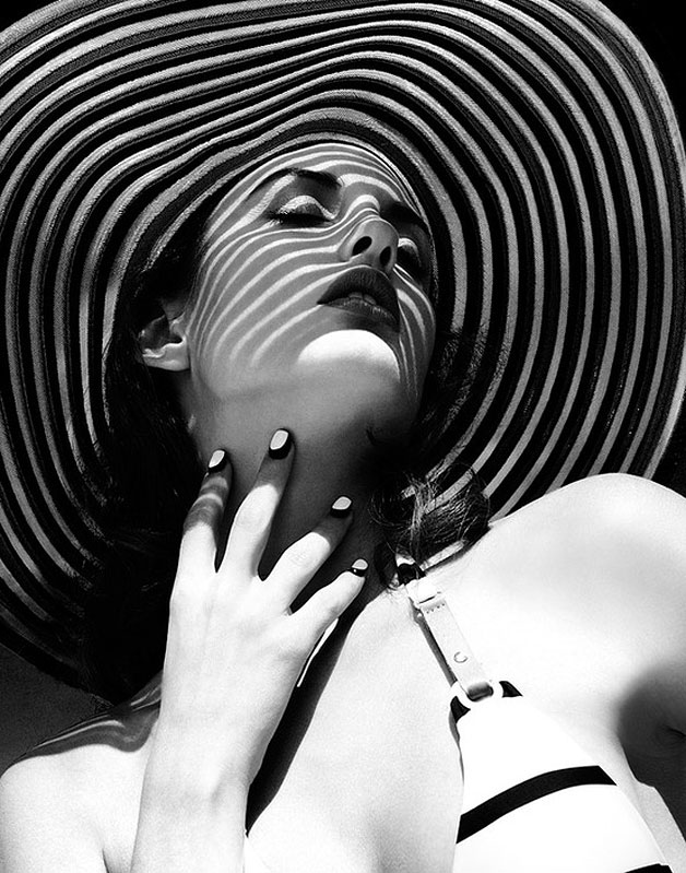 Italian Photography - Magazine cover