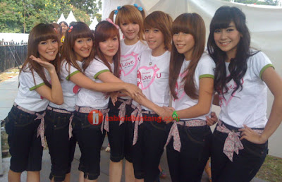 cherrybelle brand new day MusikLo.com Download Lagu Terbaru CherryBelle   Brand New Day