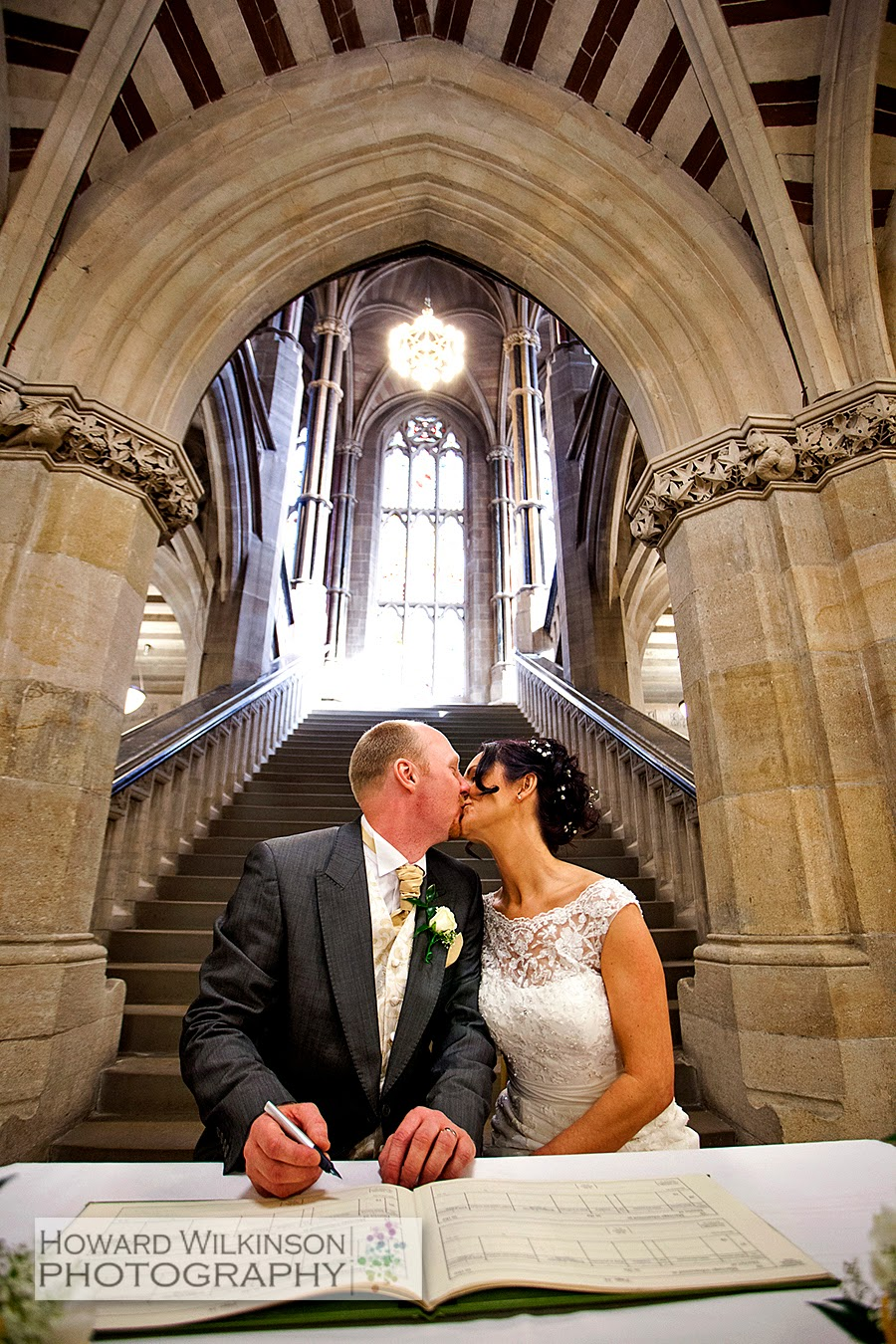 Howard wilkinson photography rochdale town hall a most for Most romantic place to get married