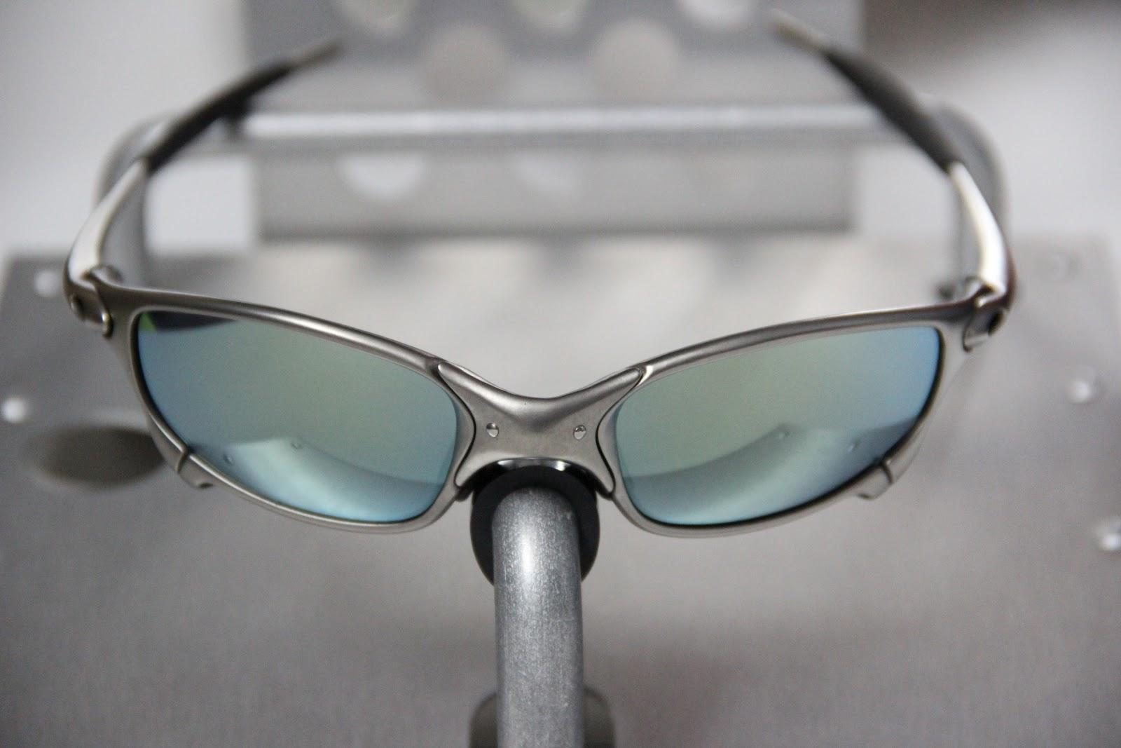 Skylerz Collection Oakley X Metal Juliet