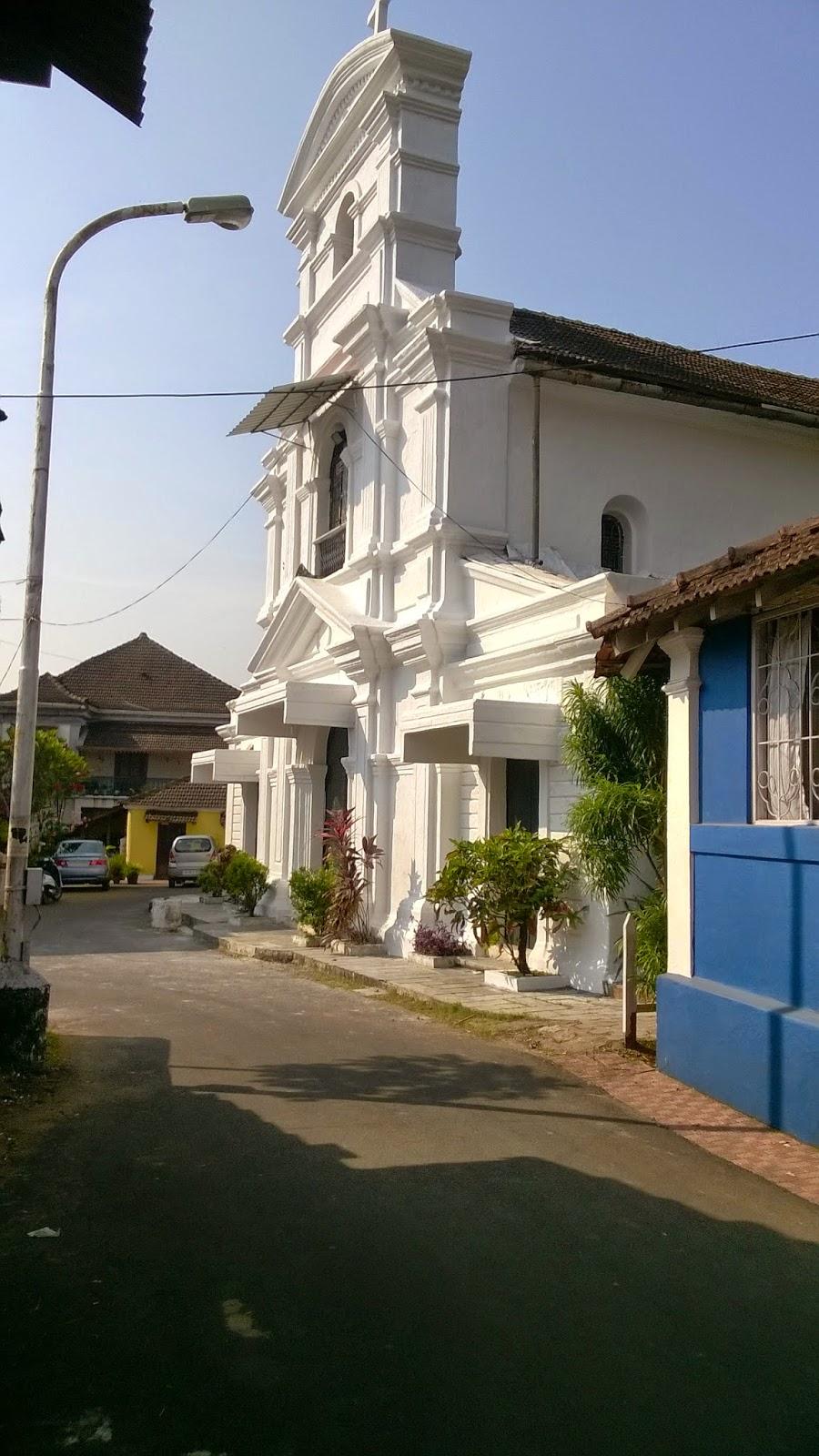 Goa, Panjim