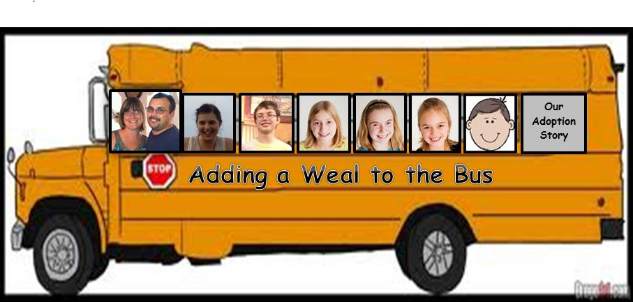 Adding a Weal to the Bus