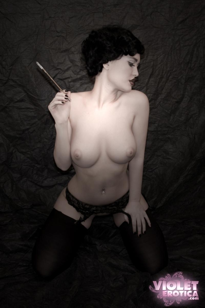 Female erotic torture fetish