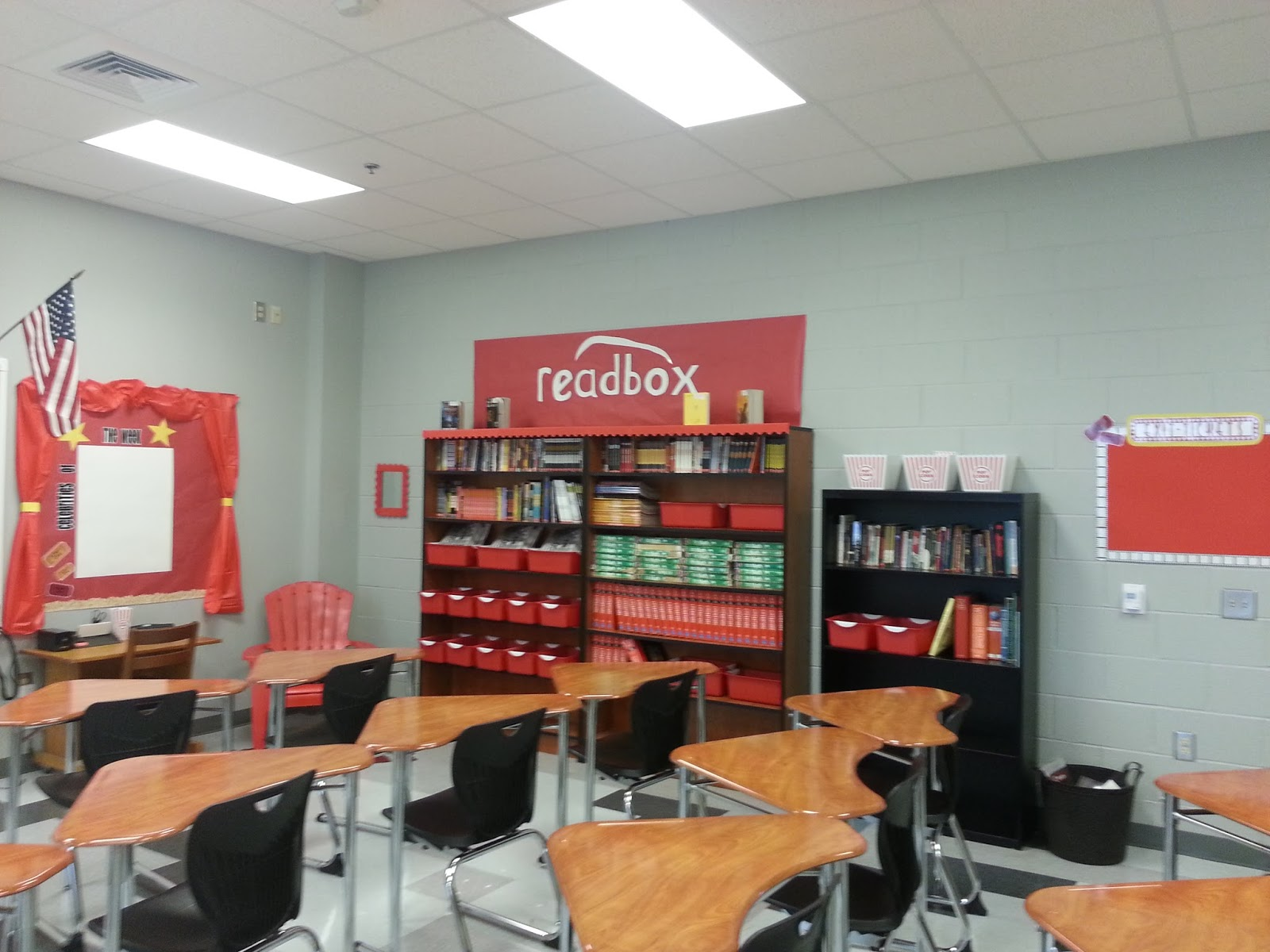 Classroom Theme Ideas For Middle School : Middle school math classroom themes yachtarabella