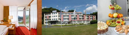 Hotels am Rhein, Hotel Haus Oberwinter