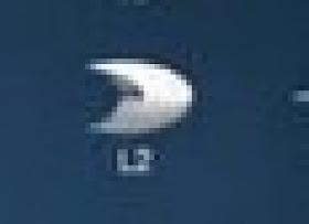 **FORMA DEL UFO**