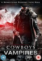 Cowboys and Vampires (2010)