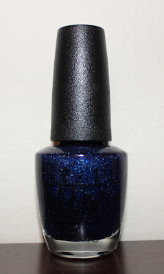 OPI's Give Me Space