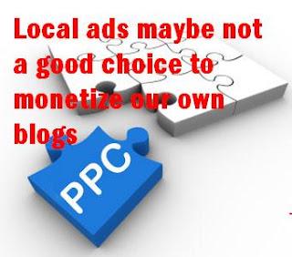 Dicurangi PPC Lokal Kliksaya dan Adsensecamp