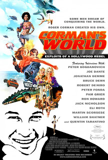 Cormans World Exploits Of A Hollywood Rebel