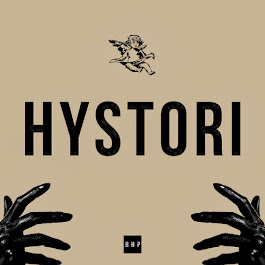 CyHii The Prynce Black Hystori Project