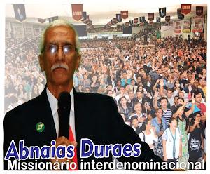 Missionário em Missão