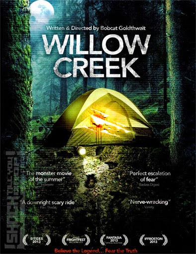 Ver Willow Creek (2013) Online