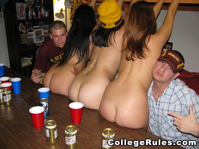 развратные фото пьяных студенток