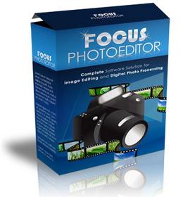 Focus Photoeditor 6.3.9.5