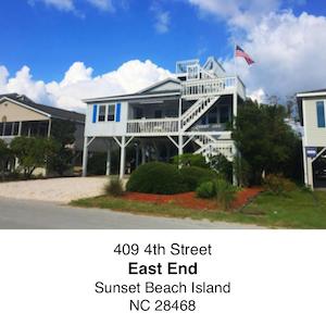 Sunet Beach Island SB