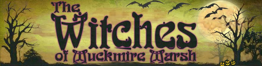 The Witches of Muckmire Marsh