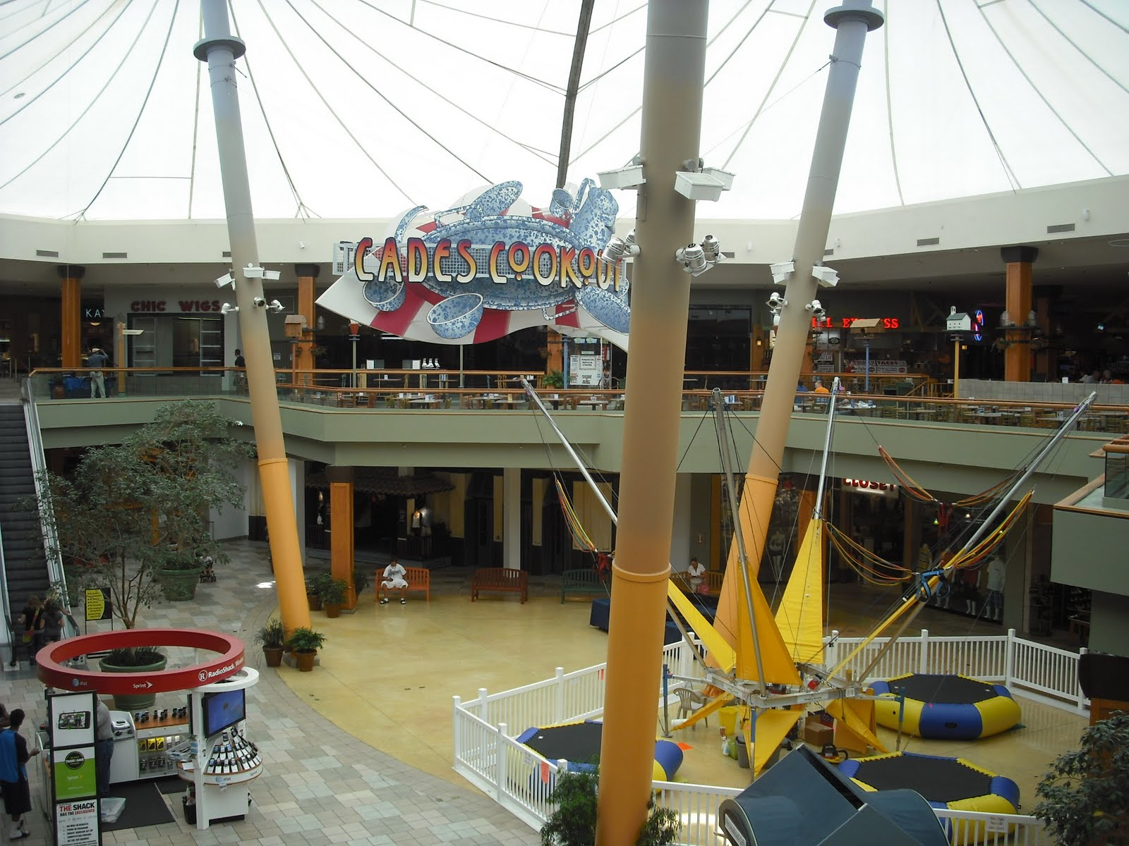 Kentucky Travels Knoxville Mall