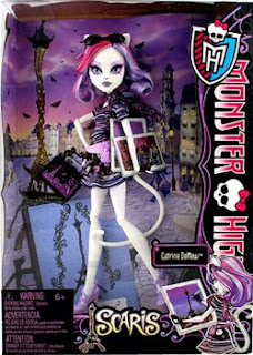 Monster High: Scaris, A Cidade do Susto PT-PT Monster-high-travel-catrine-demew-scaris-city-of-frights-exclusive-image-01