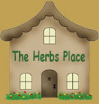 "Blog Sponsor:  <a href=""http://www.theherbsplace.com"">The Herbs Place</a>"