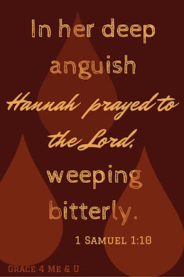 Deal with the wait by praying for God's will.