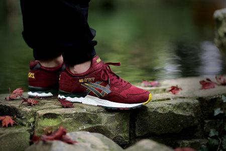 53a149cf41c Asics schoenen: Sneakers en sportschoenen. | SchoenEnLaars 2019