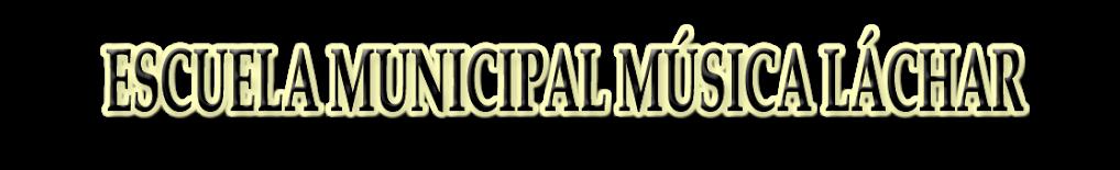 Escuela Municipal de Música de Láchar