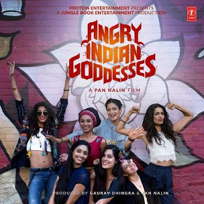 Angry Indian Goddesses 2015 Hindi WEBRip  bollywood movie angry indian goddesses dvdrip  free download or watch online at 300Mb.cc