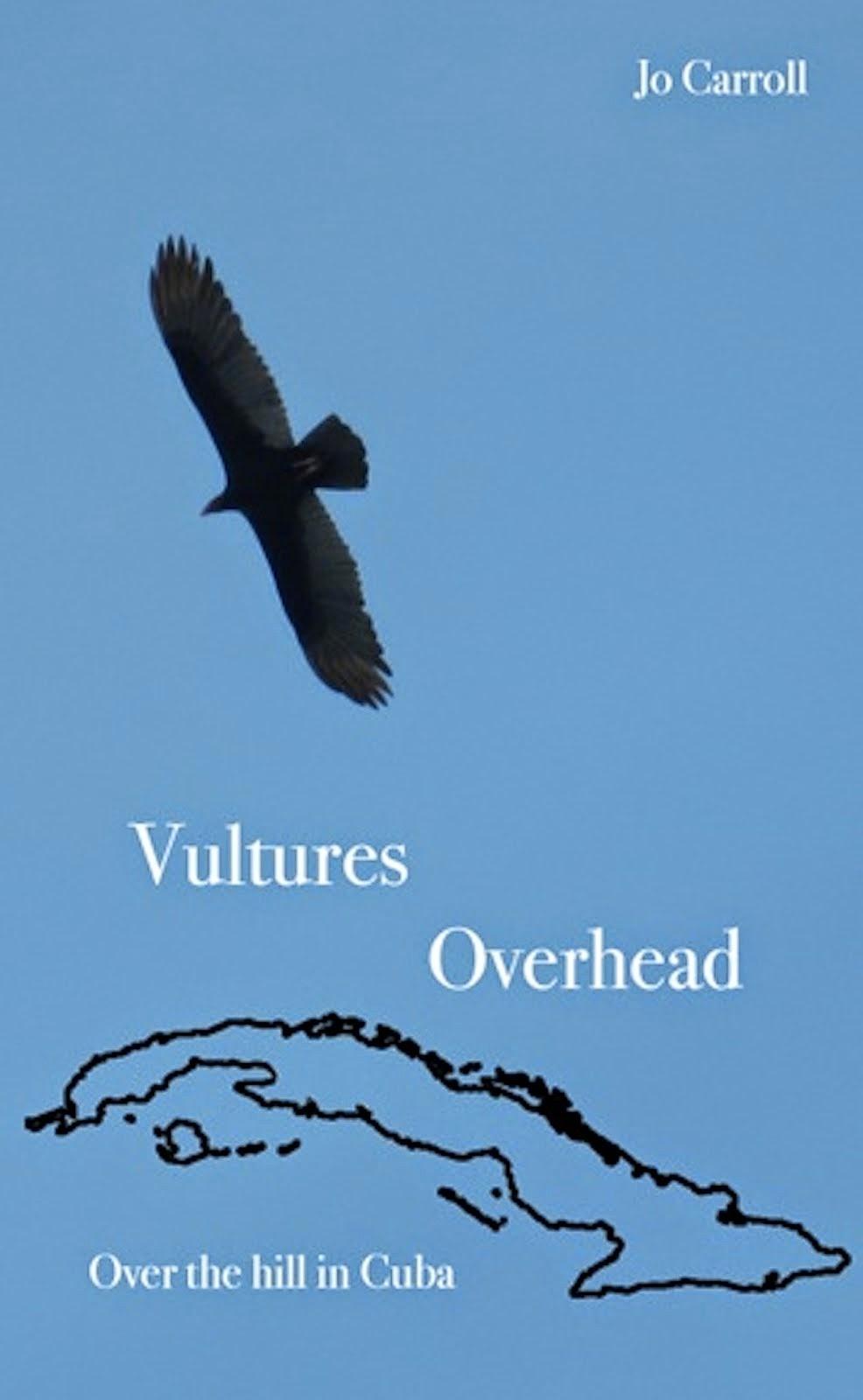 Vultures Overhead