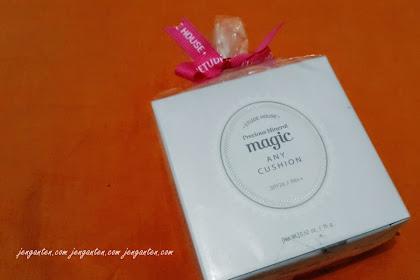 Etude House Magic Any Cushion Mint Primer