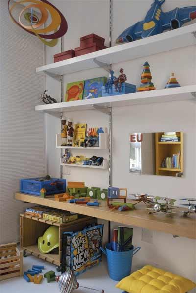 COMO ORGANIZAR LOS JUGUETES DE LOS NIÑOS EN EL DORMITORIO INFANTIL by dormitorios.blogspot.com