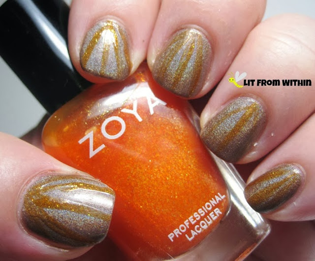 Zoya, OC Cooler