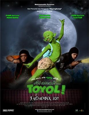 ayampenyek: Toyol 2011 Full Movie Free Download