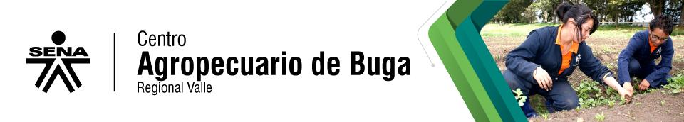 Centro Agropecuario de Buga