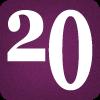Badge 20