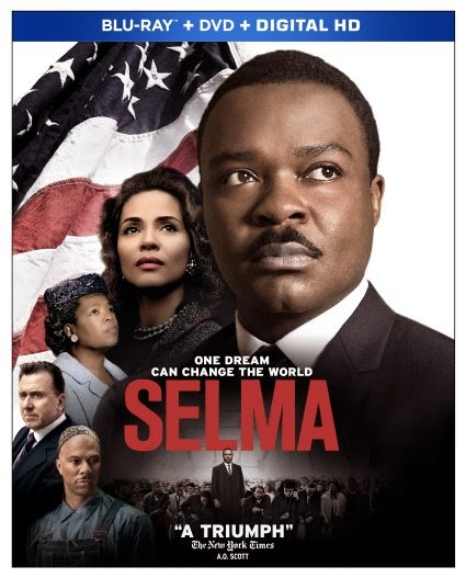 Selma 2014 BRRip 480p 350mb ESub