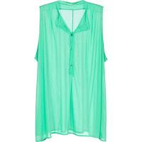 moda anoixi mint green
