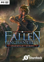 Fallen Enchantress: Legendary Heroes – PC