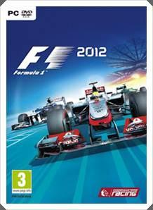 F1 2012 PC + Crack