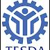 TESDA chief awards tool kits to tech-voc grads