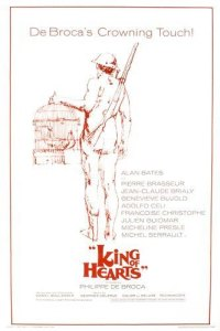 King of Hearts (1966)