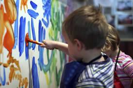 El lenguaje oral y escrito en educación preescolar.