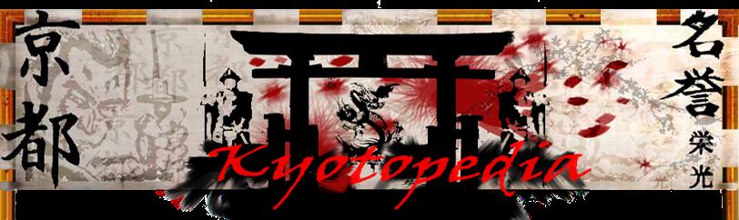 Kyotopedia