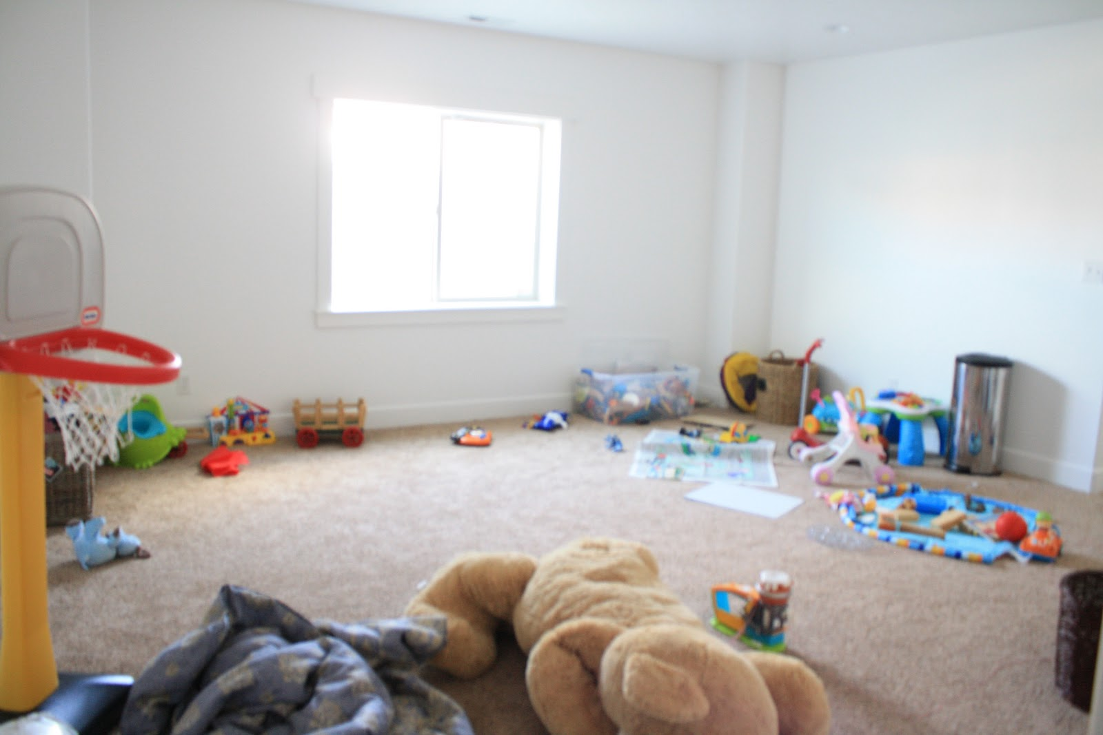 Our Land of Nod Playroom House of Jade Interiors Blog