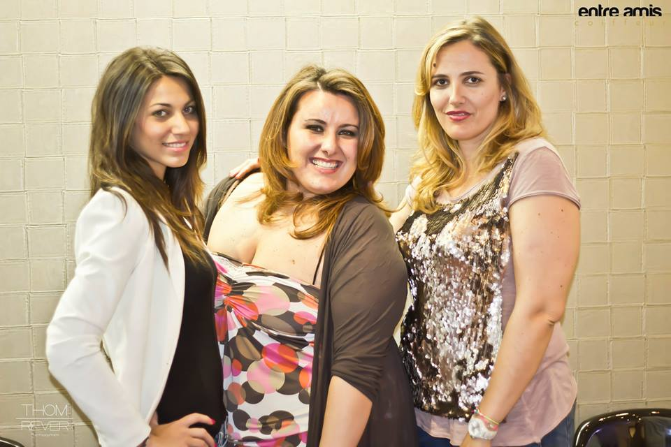Beauty Aperitivo by Entre Amis Coiffeur - Alessia Sica 8b7a065d8af