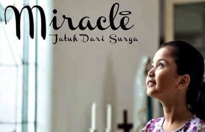 sinopsis Miracle: Jatuh Dari Surga