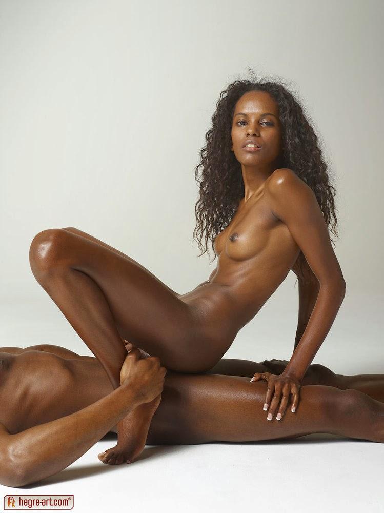image Oiled couple in massage room nuru euro