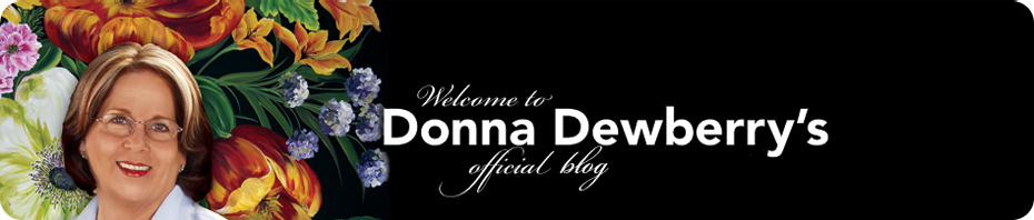 Donna Dewberry
