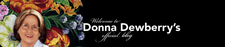 Donna Dewberry